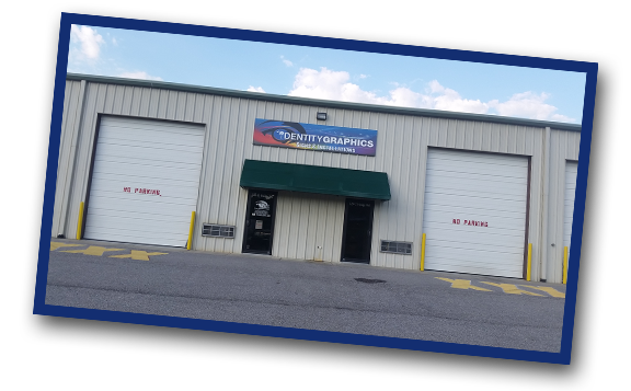 Sign Shop in Summerville SC